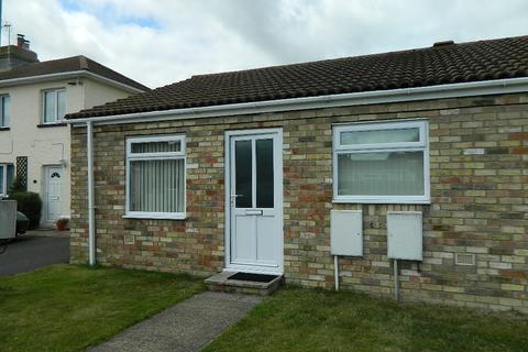 1 bedroom semi-detached bungalow - St Michaels Lane, Longstanton, Cambs CB24