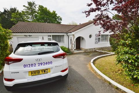 2 bedroom bungalow to rent - Alton Road, Poole BH14