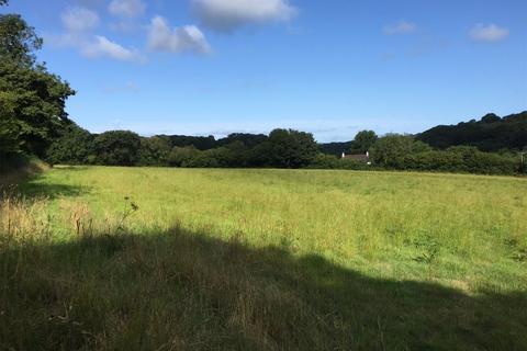 Land for sale - Velindre, Nr Nevern, Pembrokeshire, SA41