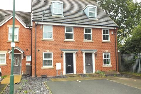 3 bedroom townhouse to rent - Solihull Snitterfield Drive, Shirley, Solihull, B90