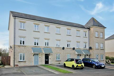 4 bedroom townhouse for sale - Middlebank Rise, Dunfermline