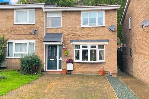 3 bedroom semi-detached house for sale - Lincoln Way, Riverside, Colchester