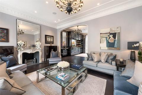 6 bedroom terraced house for sale - Eaton Terrace, London, SW1W