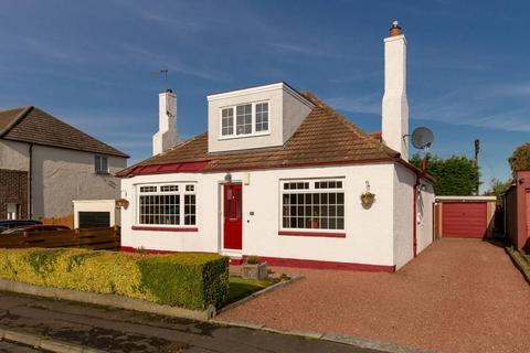 4 bedroom detached house for sale - 6 Craigmount Crescent, Corstorphine, EH12 8DG