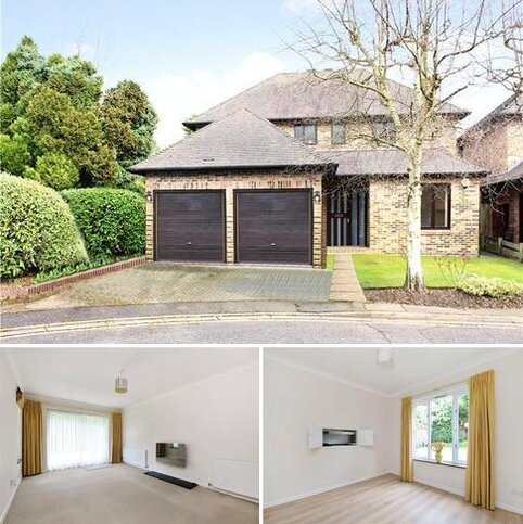 4 bedroom detached house to rent - Pines Close, Northwood, Middlesex, HA6