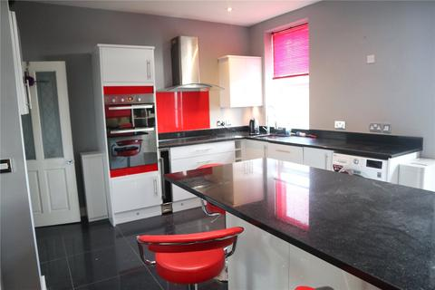 3 bedroom end of terrace house to rent - Lower Wellhouse, Golcar, Huddersfield, HD7