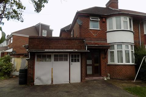 3 bedroom semi-detached house for sale - Wilnecote Grove, Perry Barr, Birmingham B42