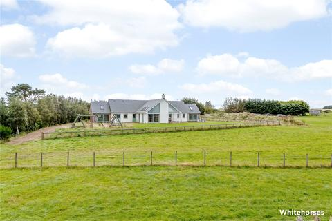 4 bedroom detached house for sale - Lower Arboll, Portmahomack, Tain, Ross-Shire