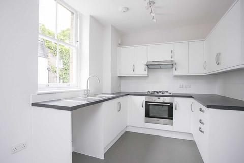 1 bedroom flat to rent - Flat 3, 29a Thayer Street, Marylebone, W1