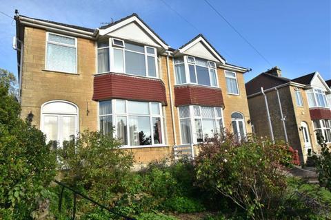 3 bedroom semi-detached house for sale - Wellsway, Bath