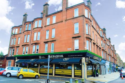 1 bedroom flat for sale - Victoria Road, Flat 3/3, Govanhill, Glasgow, G42 7SA