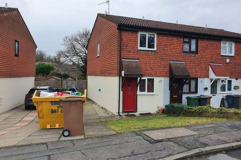 2 bedroom end of terrace house to rent - Mapleton Road, Chingford, E4