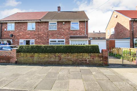3 bedroom semi-detached house for sale - Pennywell Road, Pennywell, Sunderland, SR4 9HX