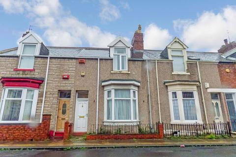 2 bedroom terraced house for sale - Beachville Street, Sunderland, Tyne and Wear, SR4 7NA