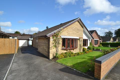 3 bedroom bungalow for sale - Charlton Marshall