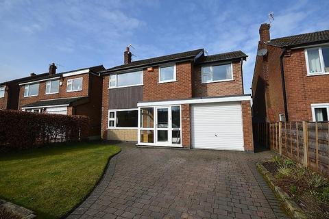4 bedroom detached house for sale - Saint Andrews Road, Heaton Moor