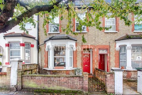3 bedroom terraced house to rent - Truro Road, London, N22