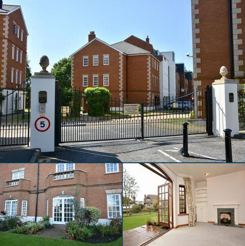 1 bedroom ground floor flat to rent - Catherine Howard House, Queens Reach, East Molesey KT8