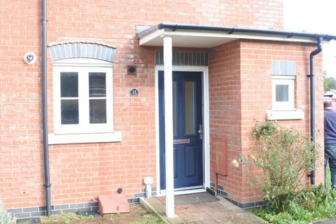 2 bedroom semi-detached house to rent - Red Deer Close, , Asfordby, LE14 3UJ