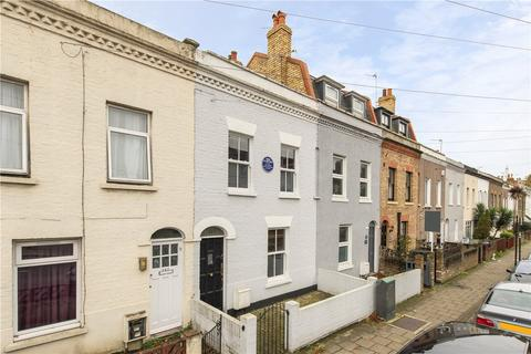 2 bedroom house for sale - Fountain Road, London, SW17