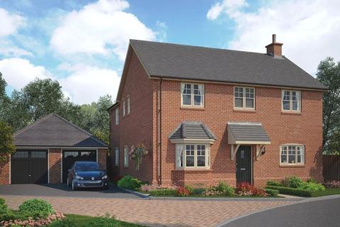 4 bedroom detached house for sale - Estone Grange, Chapel Drive, Aston Clinton, Bucks, HP22