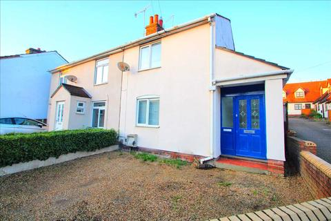 2 bedroom semi-detached house for sale - Greenstead Road, Colchester