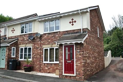 2 bedroom end of terrace house to rent - Earlswood, Paignton, Torquay TQ3