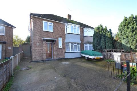 3 bedroom semi-detached house for sale - Bexhill Close, Feltham