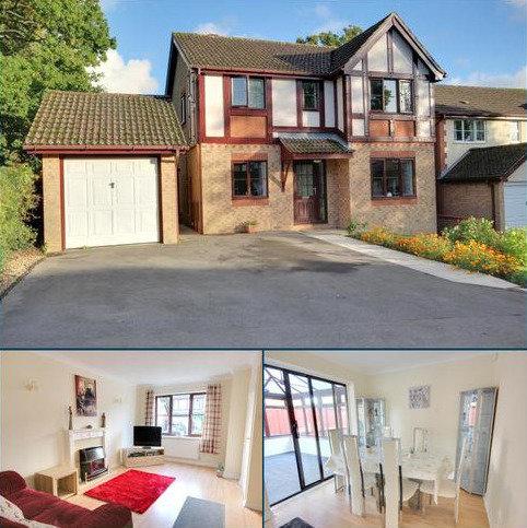 4 bedroom detached house for sale - HORNDEAN