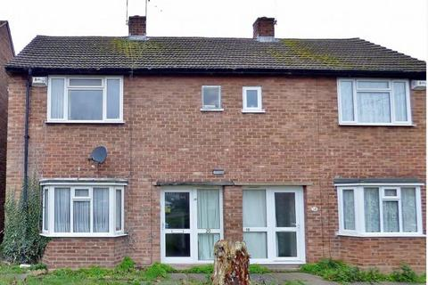 2 bedroom semi-detached house to rent - Salcombe Close, Willenhall, Coventry , CV3