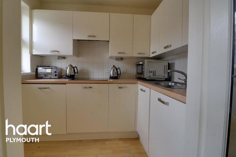1 bedroom flat for sale - Pier Street, the Hoe