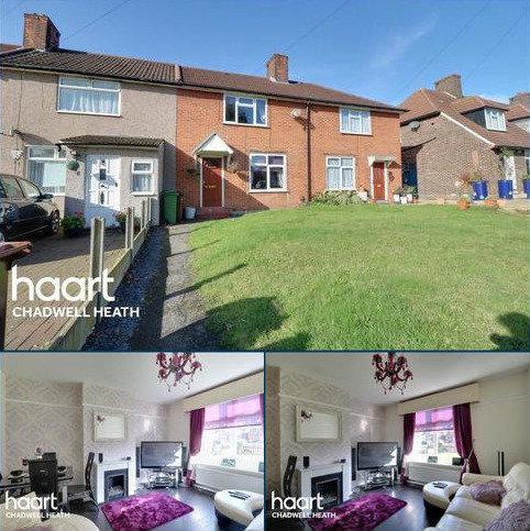 3 bedroom terraced house for sale - Valence Avenue, Dagenham