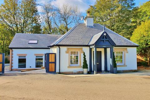 3 bedroom house for sale - Almondell North Lodge, Almondell Country Park, Broxburn