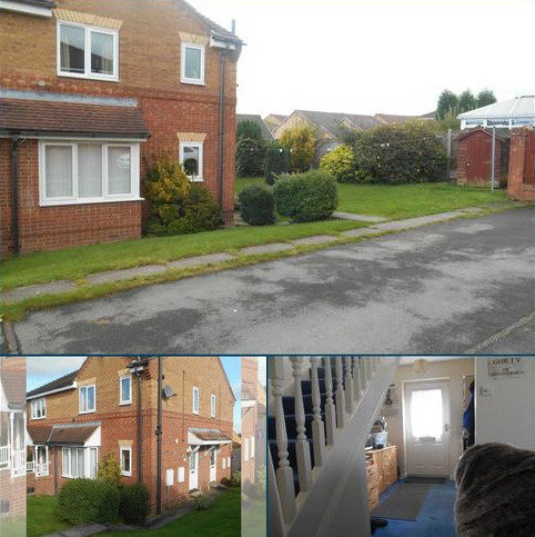 1 bedroom end of terrace house to rent - Reedling Drive, Morley