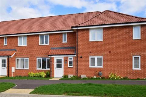 3 bedroom terraced house for sale - Central Boulevard, Aylesham, Canterbury, Kent