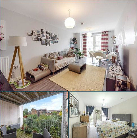 2 bedroom flat for sale - Maygrove Road, West Hampstead