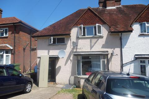 1 bedroom flat to rent - 28A Plumer Road
