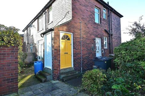 2 bedroom ground floor flat for sale - Dene Crescent, Wallsend, NE28 7SW