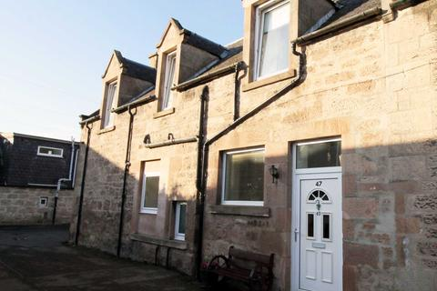 3 bedroom end of terrace house for sale - Society Street, Nairn