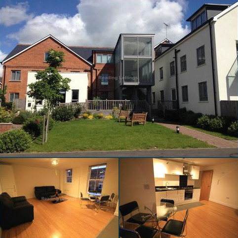 2 bedroom apartment to rent - South View Ave, Caversham