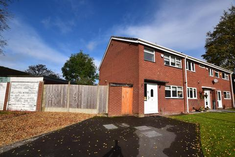 3 bedroom semi-detached house for sale - Spinney Drive, Cheswick Green, Solihull, B90 4HB