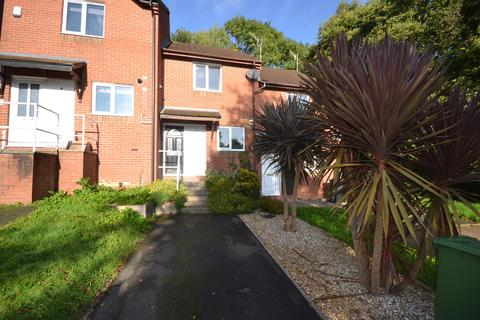 2 bedroom terraced house to rent - Poppy Close, Exeter, EX4 2NZ