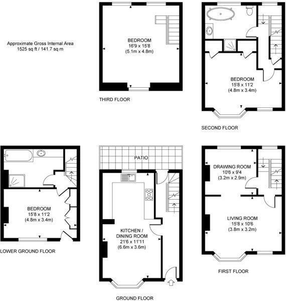 Floorplan: Picture 16