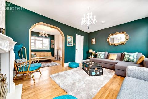 4 bedroom terraced house for sale - Bedford Street, Brighton, East Sussex, BN2
