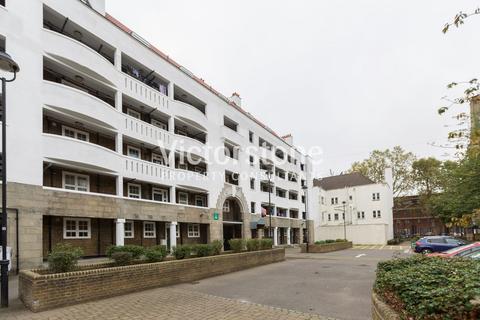 1 bedroom flat for sale - Phoenix Road, Kings Cross, London, NW1