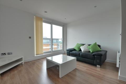 1 bedroom apartment to rent - Tower House B High Street Uxbridge Middlesex UB8 1GF