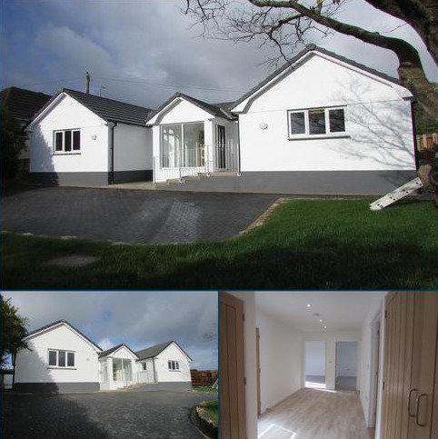 3 bedroom detached bungalow to rent - Cockwells, Penzance TR20