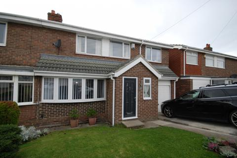 5 bedroom semi-detached house for sale - Dunvegan, Chester-Le-Street