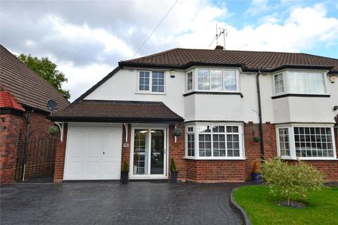 3 bedroom semi-detached house for sale - Windmill Avenue, Rubery, Rednal, Birmingham, B45