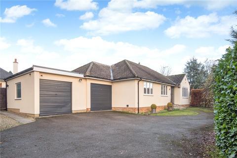 5 bedroom bungalow for sale - Lands Lane, Knaresborough, North Yorkshire